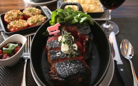 Spa & Spice and Everything Nice: BLT Steak Menu for Miami Spice 2015